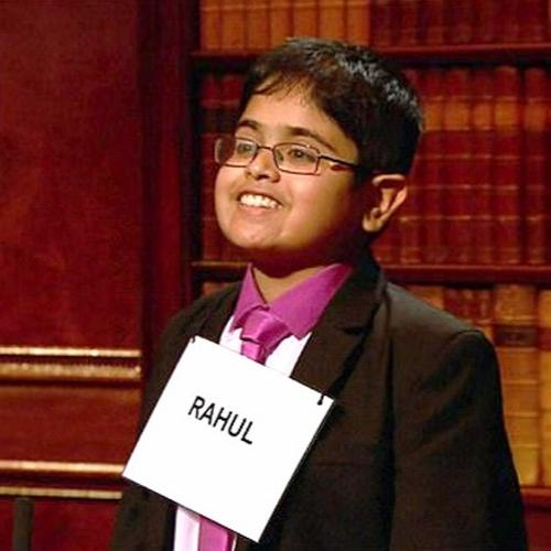 Indian kid becomes instant sensation after appearance in UK quiz show