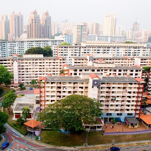 Renting properties in Singapore? Tips for freshly minted NRIs