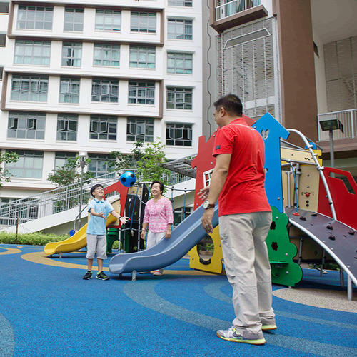 HDB to utilise modern tools to study residents' preferences and build stronger communities