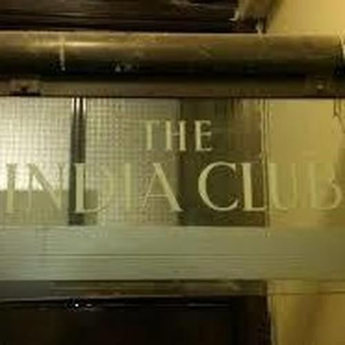 India Club in London struggling for survival