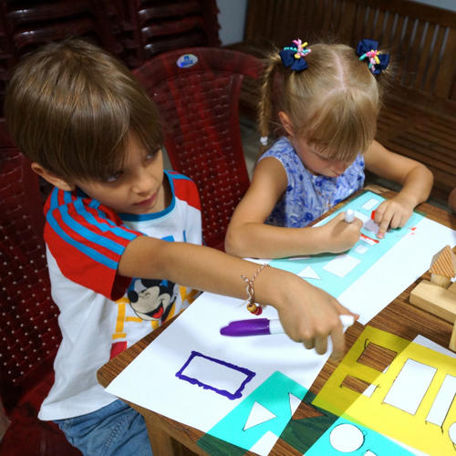 Educational Event for Kids: Surprising World of Discoveries