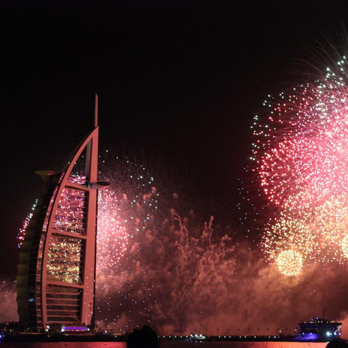 Dubai gears up to celebrate Deepavali in style
