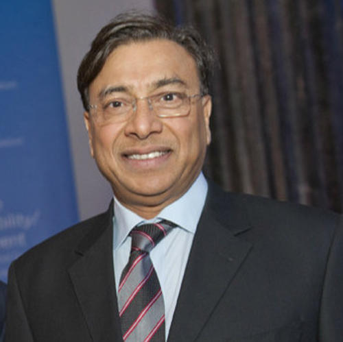 Steel tycoon Lakshmi Mittal donates USD25 million to Harvard University