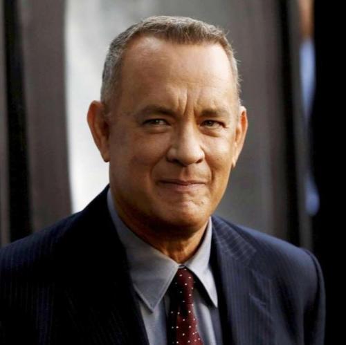2018 welcomes Tom Hanks' thriller 'The Post'