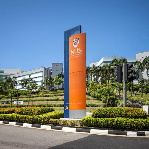 NUS graduates are 16th most employable in the world: Times Higher Education survey