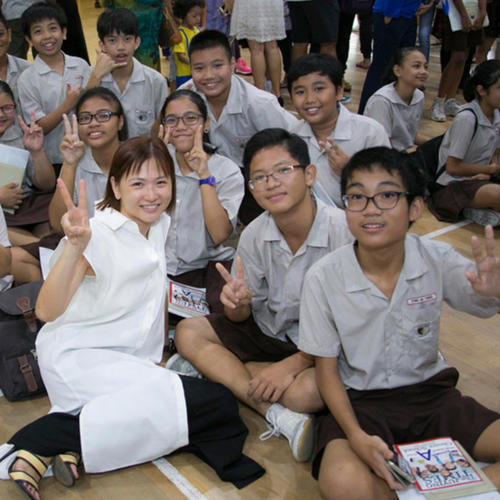 PSLE results: 98.4 per cent of students qualify for secondary school in Singapore