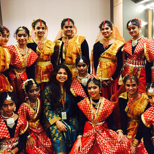 Indian diaspora in Singapore stands out, unlike any other coutry in the world
