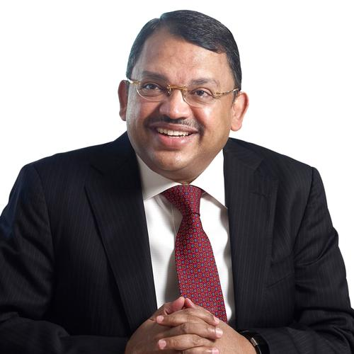 Agri group Olam's founder Sunny Verghese appointed WBCSD Chairman