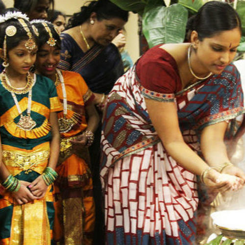 Pongal: Ancient harvest festival to thank God for bounties of life