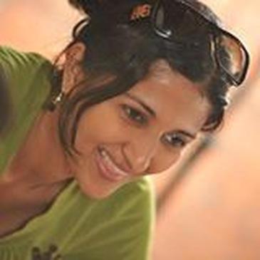 Gayathri Ramaswami