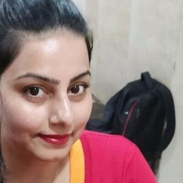 Deepti Kaul