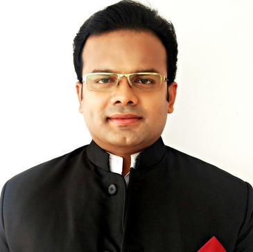 Sujit Nair