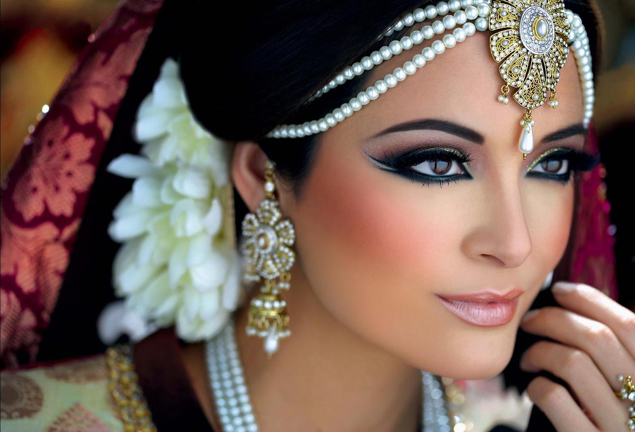 Top Indian bridal fashion trends for 2016 - Connected To India
