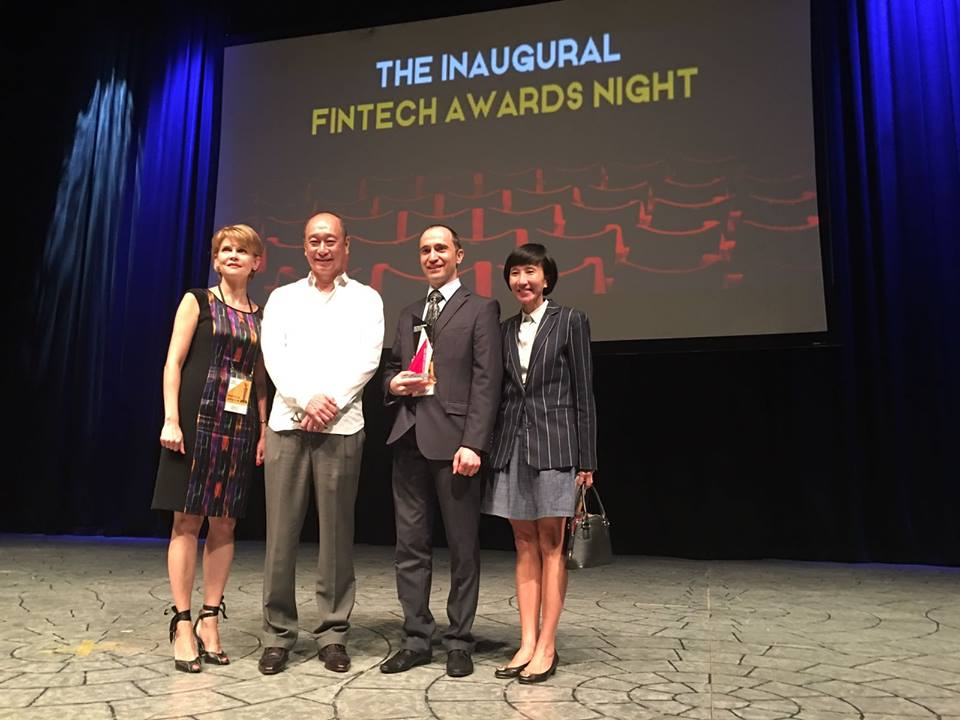 BioCatch wins the ABS Global FinTech Award, bags S$250,000
