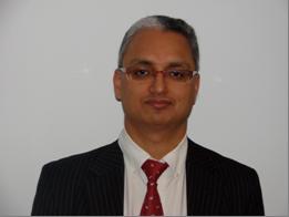 Dr Sunil Dolwani
