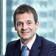 Toby Fowlston is the managing Director of Robert Walters Southeast Asia