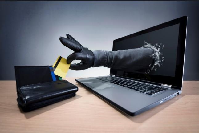 Debit card frauds