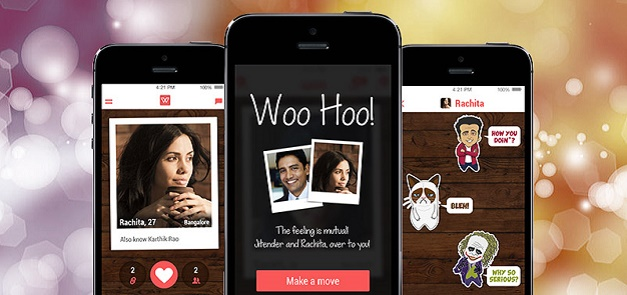 Woo is the pioneer in the online dating industry of India.