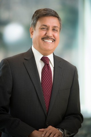 Dr Ram Raju has been named the senior vice president at Northwell Health