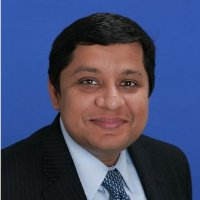 Sayantan Chakraborty of US Bank