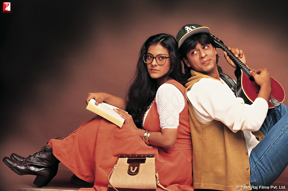 DDLJ poster Courtesy: Yash Raj Films