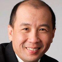 Yuen Kuan Moon, CEO, Consumer Singapore, Singtel