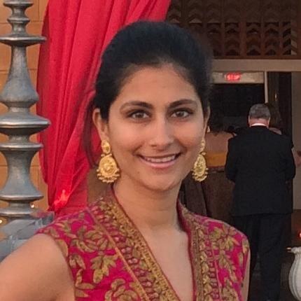 Radhika Angara