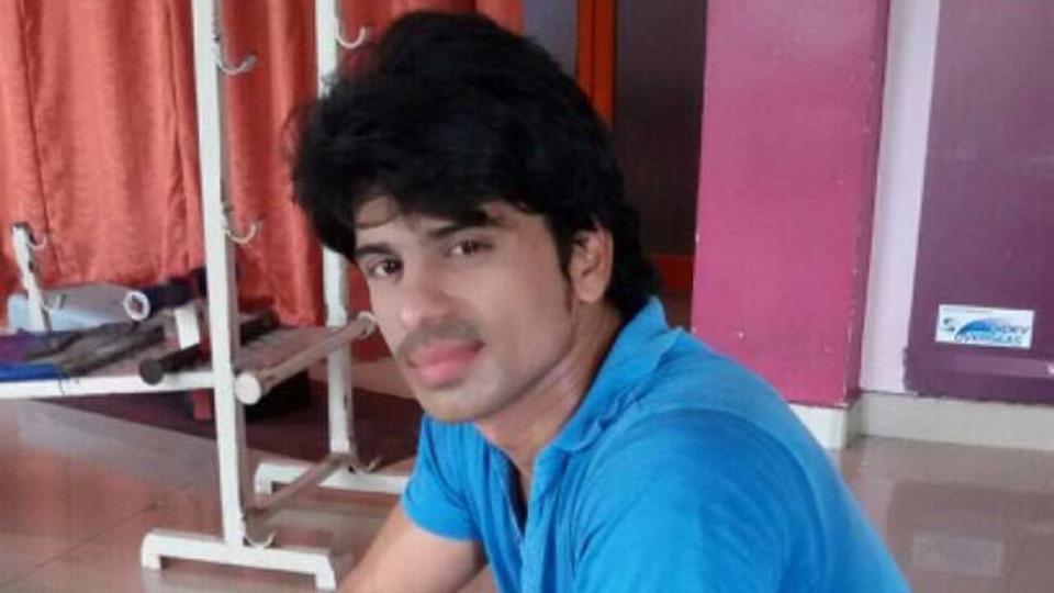 Mamidala Vamshi Chander Reddy