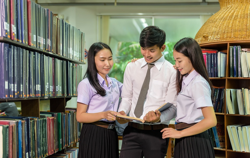Singapore has earned a reputation for its educational excellence