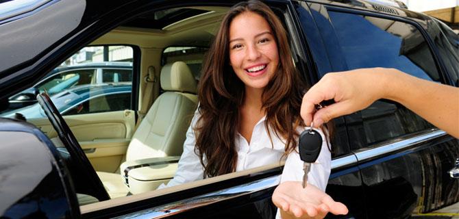 new mobile app of Carousell Motors