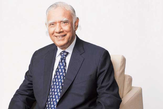 Ambassador Gopinath Pillai,ISAS,NUS,connectedtoindia