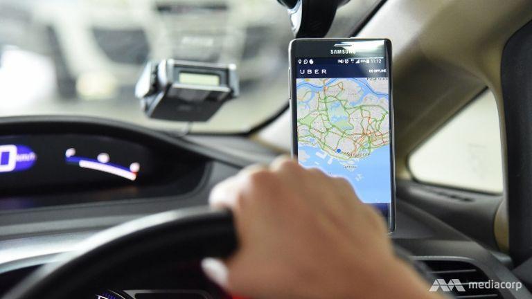uber,grab,connectedtoindia
