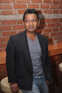 Indian filmmaker Onir