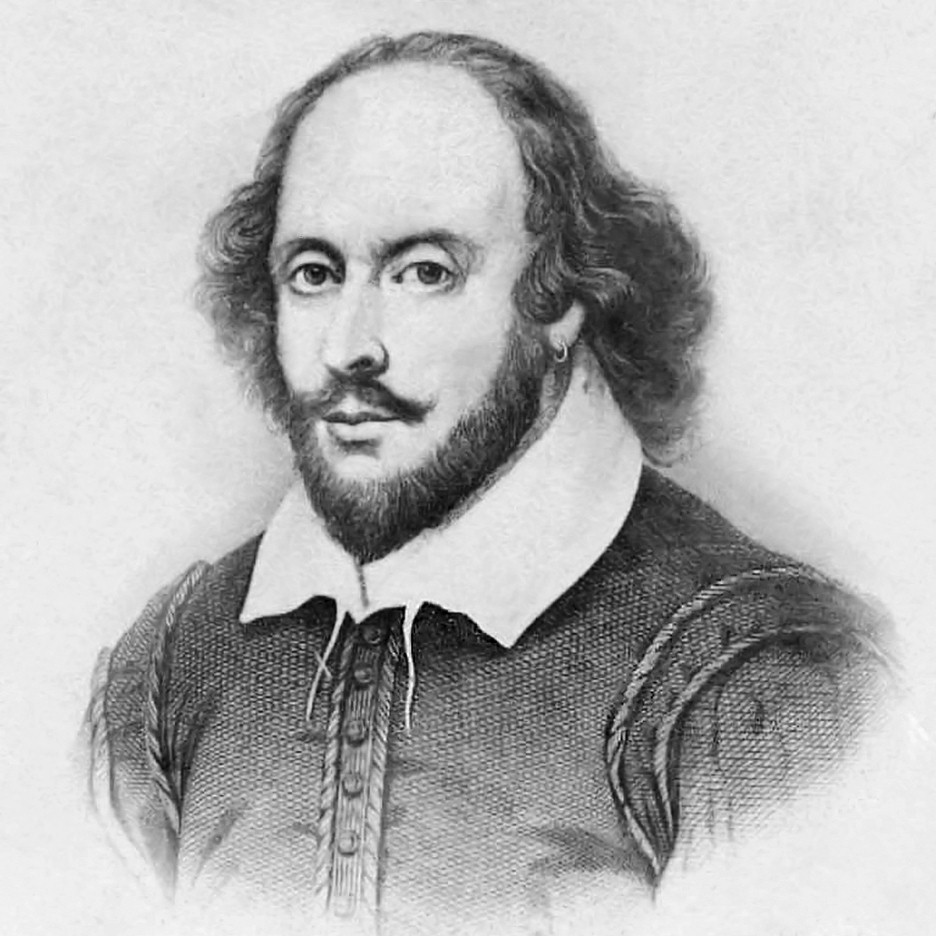 William Shakespeare is the greatest playwright of English literature.