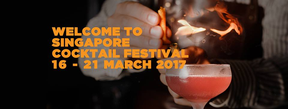 Photo courtesy: Singapore Cocktail Festival Facebook