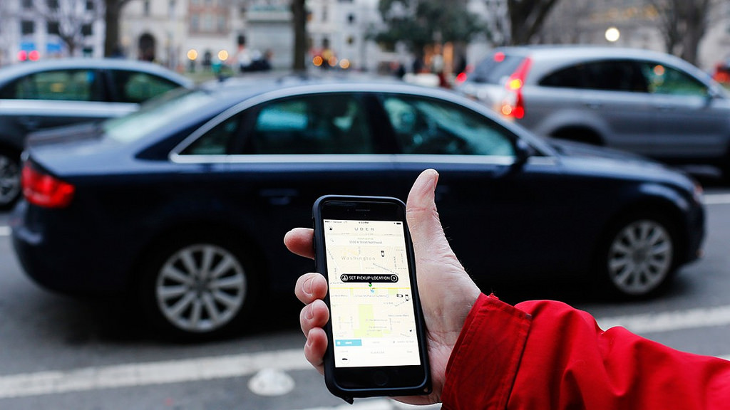The partnership between Uber and Jet Airways is the first of its kind