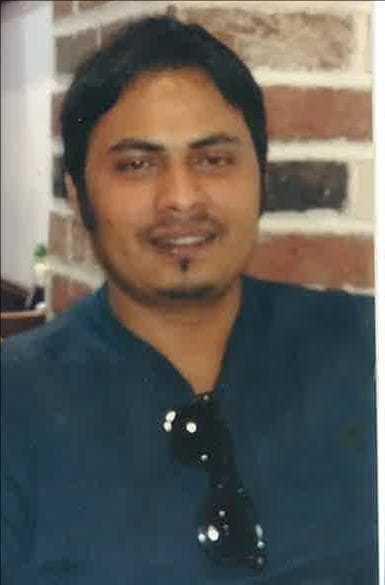 Bidhya Sagar Das, attack, twins, Finsbury park