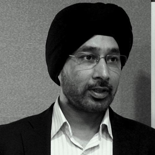 Parminder (Parry) Singh