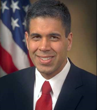 Indian-American Judge Amul Thapar