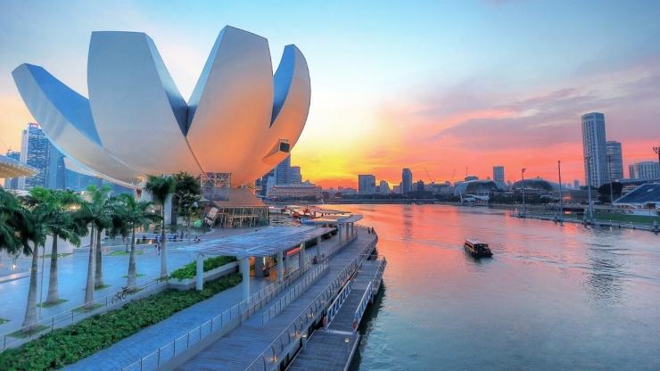 Photo courtesy: yoursingapore