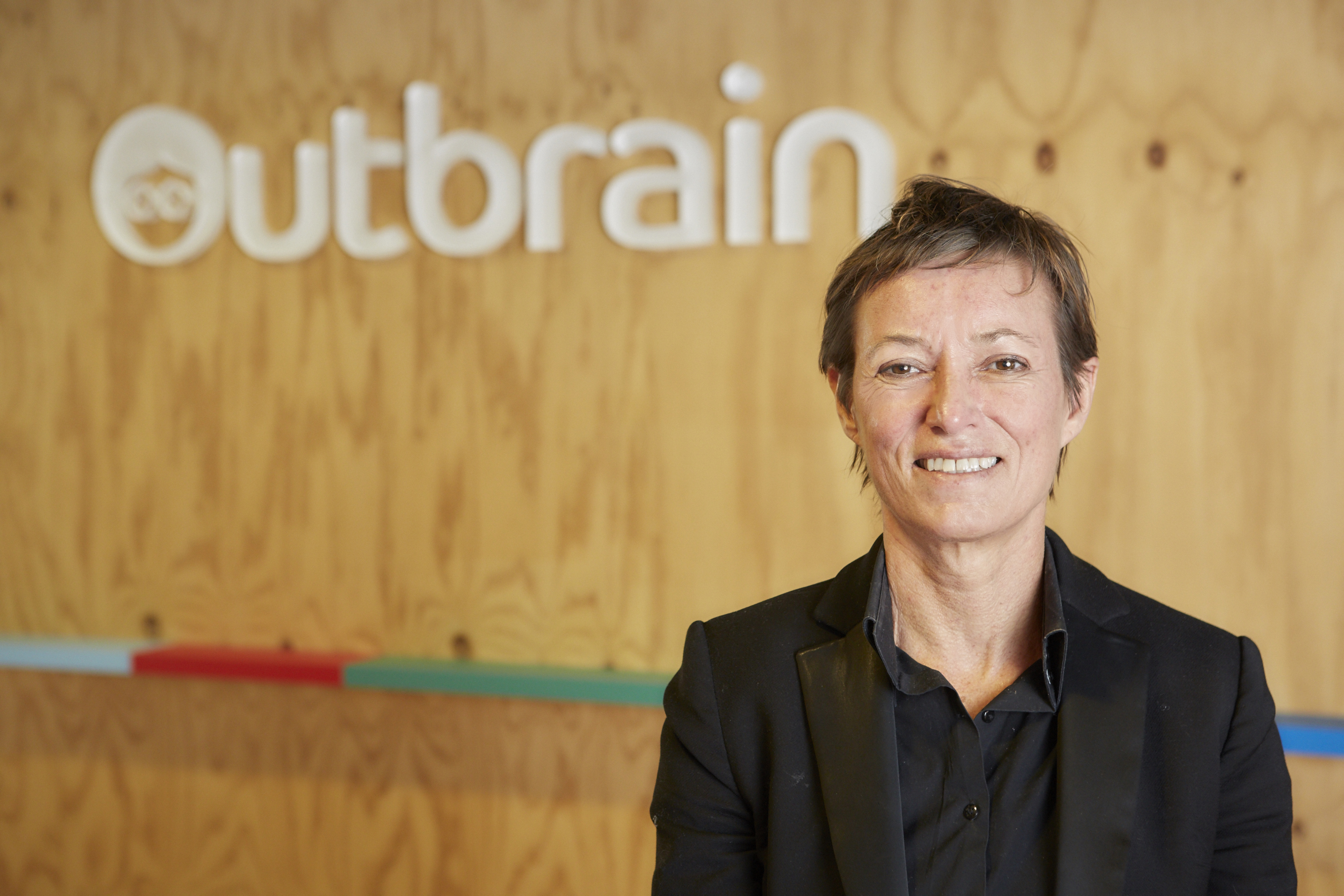Sigrid Kirk, Vice President APAC of Engage at Outbrain, explains that publishers can now measure the value of all their content.