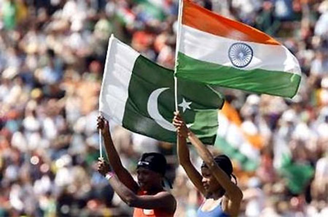 There is considerable excitement during India-Pak cricket match.