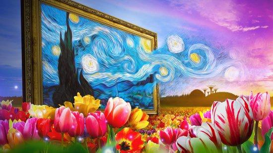 http://www.gardensbythebay.com.sg/tulipmania