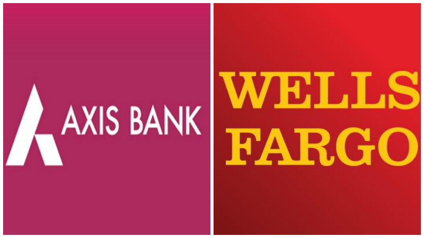 Axis Bank, Wells Fargo to offer remittance facility to their NRI customers