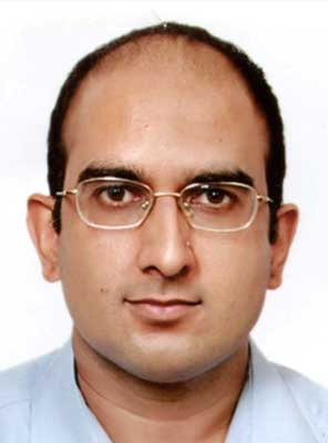 Vipul is the new Consul General of India in Dubai.