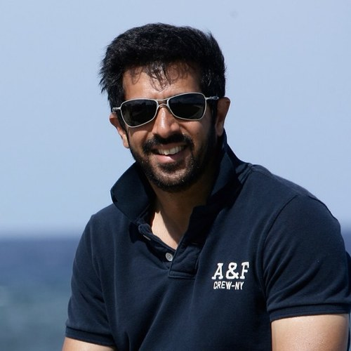 Bollywood director-producer Kabir Khan.