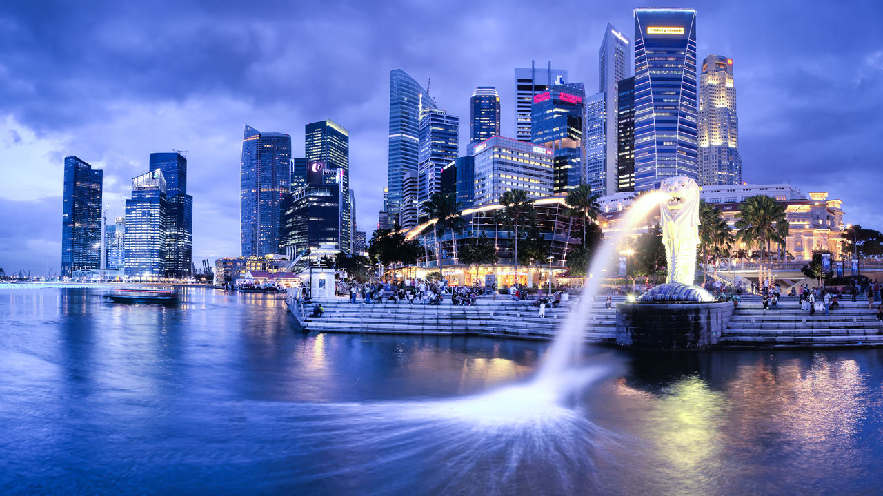 Singapore's economy registers growth of 2.5 per cent in first quarter