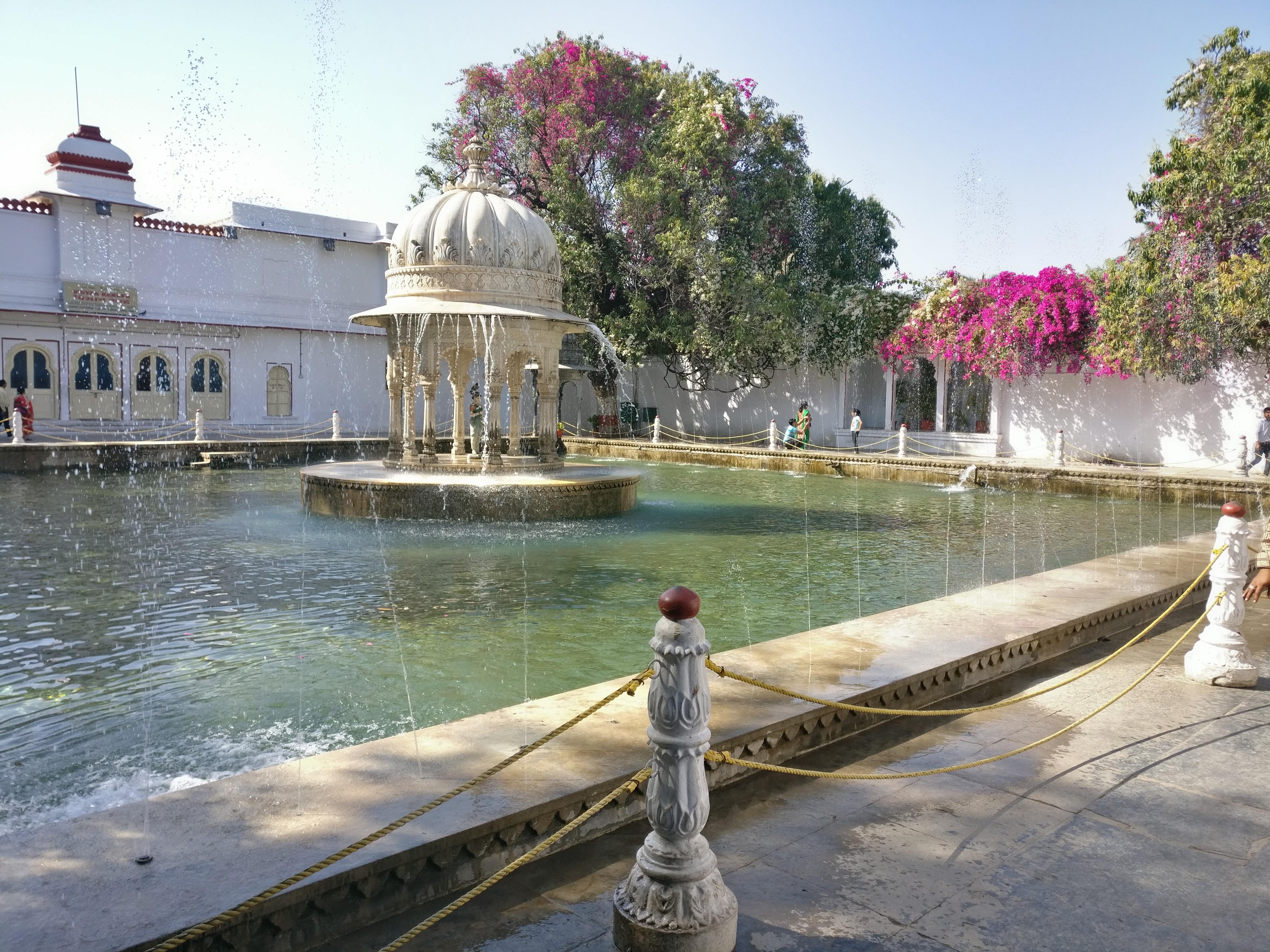 Saheliyon ki badi Udaipur Rajasthan