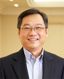 Gan Kim Yong, Health Minister of Singapore