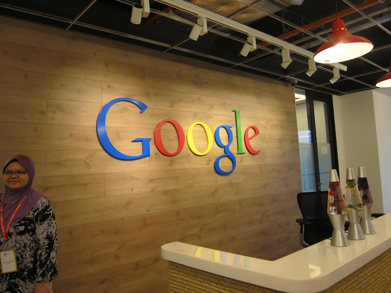 Google will train about 1000 Singaporean leaders by 2019.